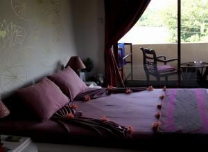 Deluxe Rooms x3